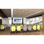 บริการวางระบบมัลติมีเดีย - รับออกแบบติดตั้งระบบแสงสีเสียงห้องประชุม  เดอะเบสท์ มัลติมีเดีย โปรเฟสชั่นแนล