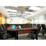 ออกแบบห้องประชุม 3D - รับออกแบบติดตั้งระบบแสงสีเสียงห้องประชุม  เดอะเบสท์ มัลติมีเดีย โปรเฟสชั่นแนล