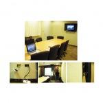 บริการติดตั้งอุปกรณ์มัลติมีเดีย - รับออกแบบติดตั้งระบบแสงสีเสียงห้องประชุม  เดอะเบสท์ มัลติมีเดีย โปรเฟสชั่นแนล