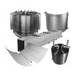 โรงงานผลิตเครื่องแลกเปลี่ยนความร้อนอุตสาหกรรม - ศูนย์เครื่องแลกเปลี่ยนความร้อนอุตสาหกรรม
