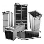 Temp Plate Energy Banks - ศูนย์เครื่องแลกเปลี่ยนความร้อนอุตสาหกรรม