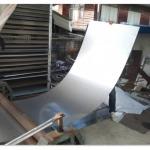 โรงงานตัดพับม้วน ปทุมธานี - บริษัท จิรสิน โลหะการ จำกัด