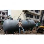 ถังน้ำ - บริษัท เซฟ ไฟเบอร์กลาสแทงค์ เอ็นจิเนียริ่ง จำกัด