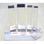 ท่อเหลี่ยมเงา สแตนเลส - ขายส่ง สแตนเลส เทพรักษ์ อินเตอร์เนชั่นแนล (ประเทศไทย)