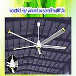 พัดลมยักษ์HVLS - ติดตั้งพัดลมระบายอากาศอุตสาหกรรม พร้อมวางระบบท่อสไปร่อนโดยทีมงานได้รับอบรมด้านปลอดภัยในการทำงาน
