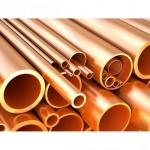 ขายท่อทองแดงและฟิตติ้งส์ทองแดง - จำหน่ายท่อเหล็กดำ รามอินทรา