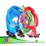 โรงงานผลิตชุดสายไฟ  - บริษัท บอนซอง อิเลคทรอนิคส์ จำกัด