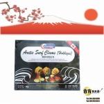หอยปีกนกแช่แข็ง Hokkigai - ร้านวัตถุดิบอาหารญี่ปุ่น ขายส่งวัตถุดิบอาหารญี่ปุ่นทั่วประเทศ เน้นคุณภาพเกรดเอนำเข้าจากญี่ปุ่น