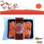 ปูอัดแท่ง - วัตถุดิบอาหารญี่ปุ่น โอเอชิฟู้ดส์
