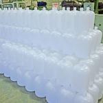 ขวดน้ำพลาสติก - ห้างหุ้นส่วนจำกัด ชิต แอนด์ นา