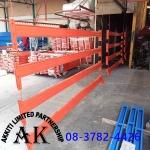 Ekkakitti Limited Partnership is an outsourcing for powder coating work - Akkiti Part., Ltd.