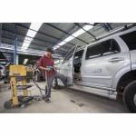 ซ่อมตัวถังรถยนต์ บุรีรัมย์ - ห้างหุ้นส่วนจำกัด อุดมทรัพย์ธาดา การาจ บุรีรัมย์