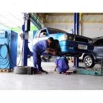 ศูนย์บริการยางรถ - บริษัท บุรีรัมย์ เอส จี ไทร์ จำกัด