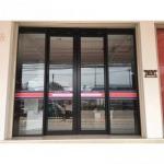 กระจกอลูมิเนียมบานสไลด์ ลำปาง - ห้างหุ้นส่วนจำกัด หลังคาเมทัลชีท เอ็น เค อลูมิเนียม ลำปาง