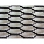 Expanded Metal G - Expanded Metal Plate Rayong