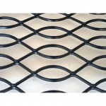 Expanded Metal S - Expanded Metal Plate Rayong