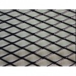 Expanded Metal XS - Expanded Metal Plate Rayong