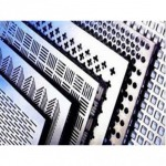 Perforated Steel Sheet Rayong - Expanded Metal Plate Rayong
