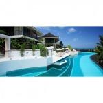 สร้างสระว่ายน้ำโรงแรม ภูเก็ต - รับสร้างสระว่าย ทีดับบลิว พูลส์ แอนด์ คอนสตรัคชั่น