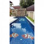 สร้างสระว่ายน้ำบ้าน ภูเก็ต  - ห้างหุ้นส่วนจำกัด ทีดับบลิว พูลส์ แอนด์ คอนสตรัคชั่น