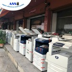 Ayutthaya Supply and Service