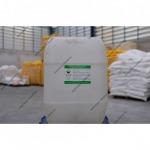 โรงงานผลิตSODIUM HYDROXIDE โซเดียมไฮดรอกไซด์ - บริษัท กาญจนา เคมีคอล จำกัด