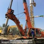 charoensap material construction Co Ltd