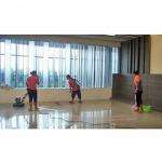 บริการทำความสะอาด บ้าน อาคาร ภายหลังก่อสร้าง ก่อนส่งมอบงานโครงการและผู้รับเหมา - บริษัท ซีซี โปรเฟส เซอร์วิส จำกัด