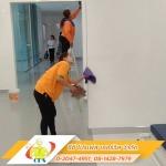 บริการทำความสะอาดนอกสถานที่ - บริษัท รับทำความสะอาด ปทุมธานี