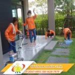 เมดประจำสำนักงาน - บริษัท รับทำความสะอาด ปทุมธานี