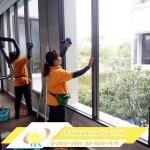รับทำความสะอาดสำนักงาน - บริษัท รับทำความสะอาด ปทุมธานี