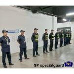 บริการรักษาความปลอดภัย อาคาร - บริษัท รักษาความปลอดภัย เอส.พี.สเปเชียลการ์ด จำกัด