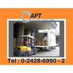 Logistics service - APT Showfreight (Thailand) Co., Ltd.