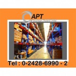Providing e-commerce warehouse services - APT Showfreight (Thailand) Co., Ltd.