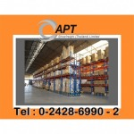 Ratburana Warehouse - APT Showfreight (Thailand) Co., Ltd.