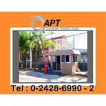 Warehouse service, good location - APT Showfreight (Thailand) Co., Ltd.