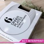 กล่องลูกฟูก บรรจุภัณฑ์ลูกฟูก แบบบาง พระราม2 บางขุนเทียน นนทบุรี - บริษัท เอสซีที อินเตอร์พริ้น จำกัด