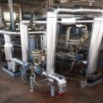 ระบบเดินท่อ - บริษัท ซีพีเอ็ม เอ็นจิเนียริ่ง เซ็นเตอร์ จำกัด