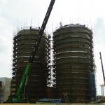 เดินระบบท่อในโรงงานอุตสาหกรรม - บริษัท ซีพีเอ็ม เอ็นจิเนียริ่ง เซ็นเตอร์ จำกัด