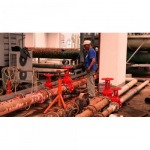 รับติดตั้งท่อเหล็ก ตามอาคาร - บริษัท ชาร์เตอร์ (ประเทศไทย) จำกัด