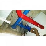 รับเหมางานเปลี่ยนท่อผุ ท่อรั่ว - บริษัท ชาร์เตอร์ (ประเทศไทย) จำกัด