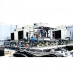 รับติดตั้ังโครงสแตนเลส - งานเดินท่ออุตสาหกรรม ซ่อมท่อน้ำร้อน วางระบบท่อน้ำ ท่อPPR ท่อเคมี ชาร์เตอร์