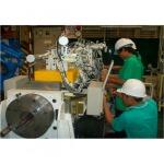 รับสร้างเครื่องจักร - บริษัท เค แอนด์ เค ออโตเมชั่น เทคโนโลยี จำกัด