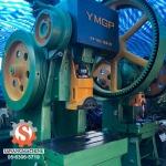 เครื่องจักรโรงงานพร้อมใช้งาน - รับซื้อเครื่องจักรเก่า รับประมูลโรงงานที่เลิกกิจการ เทียนทะเล - แสวงจักรกล