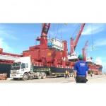 บริการขนส่งสินค้าทางเรือ ,ชิปปิ้งทางเรือจีน - บริษัท เหวยหมิง โลจิสติกส์ แอนด์ ชิปปิ้ง จำกัด