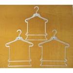 รับจ้างผลิตไม้แขวนเสื้อพลาสติกทุกชนิด - บริษัท ไม้แขวนเสื้อ กลุ่มบริษัท เอส พี ยูเนี่ยน จำกัด
