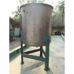 Buy stainless steel tank Chonburi. - Ruamsed Chonburi 83 Co Ltd