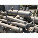 Sell stainless steel tanks. - Ruamsed Chonburi 83 Co Ltd