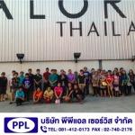 จ้างเหมาแรงงานไทย - บริษัท พีพีแอล เซอร์วิส จำกัด