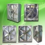 พัดลมอุตสาหกรรม รุ่นกล่อง  - พัดลมระบายอากาศ-มงคลถาวรกิจ